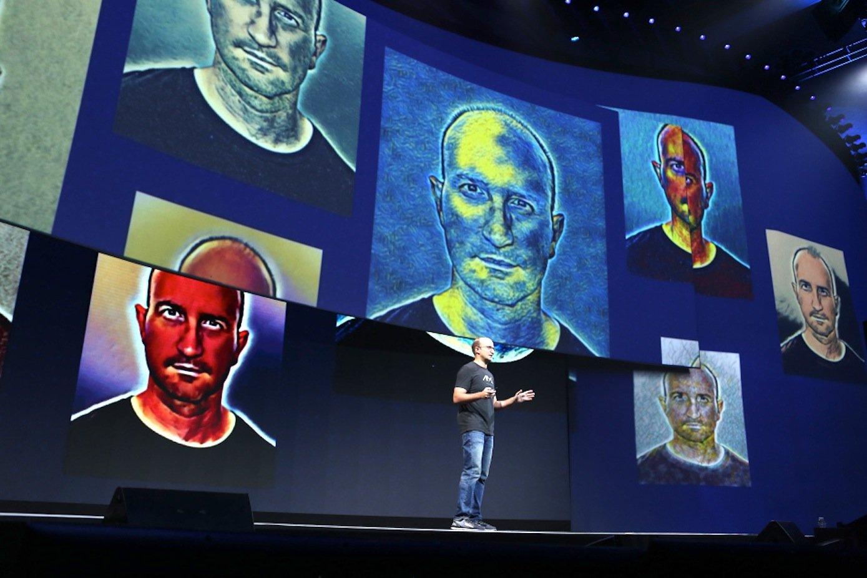 Auf seiner Entwicklerkonferenz F8 in den USA hat Facebook gerade die neuesten Entwicklungen und neuen Features vorgestellt.
