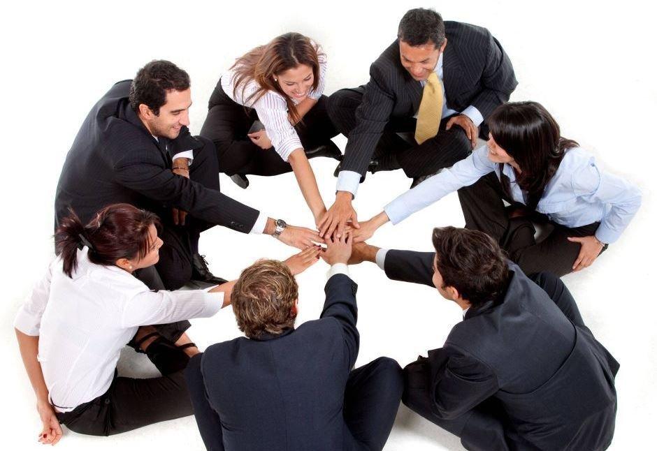 Ob Spezialisten oder Führungskräfte, nahezu jeder arbeitet heute in Teams.