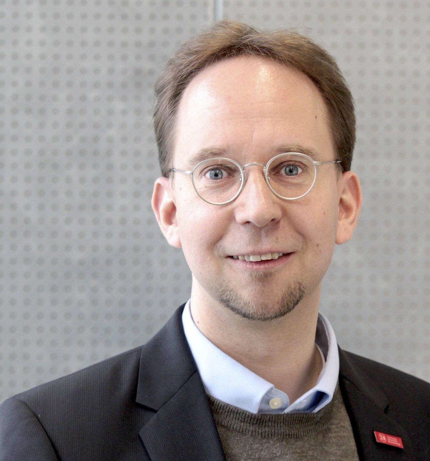 Prof. Konrad Rieck, Leiter des Instituts für Systemsicherheit der TU Braunschweig, hat in 234 Apps für Android-Geräte versteckte Ultraschall-Beacons gefunden.