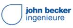 Logo von john becker ingenieure