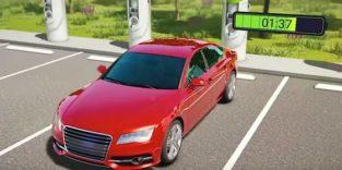 Elektroautos mit israelischer Flashbatterie in 5 Minuten aufgeladen