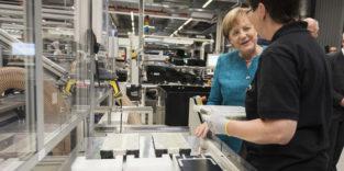Batterieproduktion kehrt im großen Stil nach Deutschland zurück