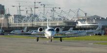 Großbritannien startet mit Flugsicherung aus der Ferne