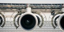 Größtes Flugzeug der Welt absolviert erste Triebwerktests