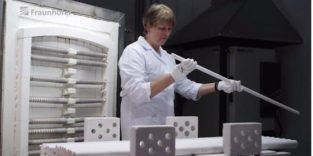 Ohne Chemie: Neue Keramik-Membran reinigt selbst Industrieabwässer