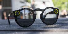 Vorsicht! Jetzt wird auch in Deutschland mit der Sonnenbrille gefilmt und gesnapt