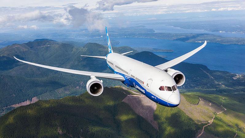 Boeing will 2019 mit seinem 787 Dreamliner autonome Testflüge absolvieren.