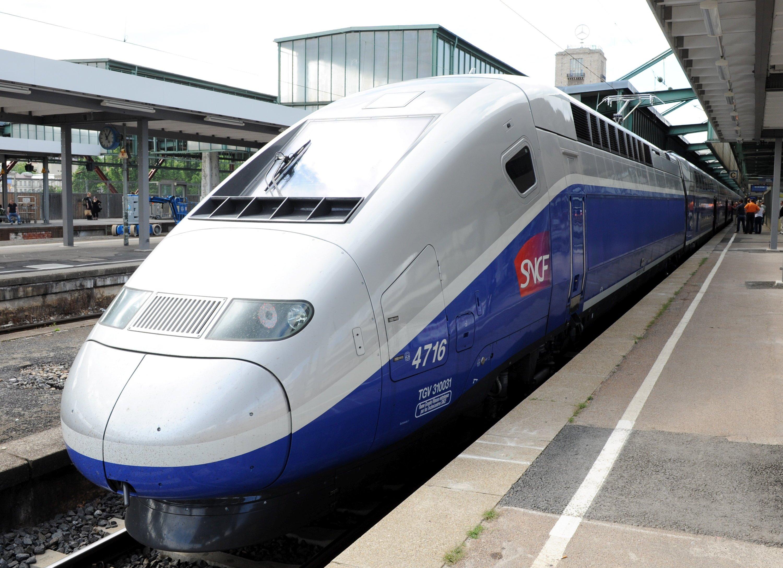 Doppelstöckiger TGV: Durch den automatischen Zugbetrieb hofft die SNCF, mehr Züge auf den gleichen Strecken betreiben zu können.