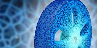 3D-Druck: Michelin verwandelt Sommer- in Winterreifen
