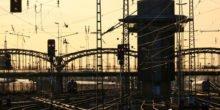 Die 9 größten Bahnhöfe der Welt