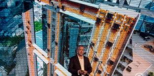 Thyssenkrupp stellt ersten seillosen Aufzug vor