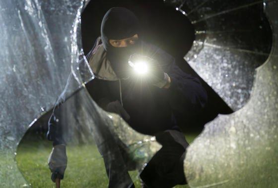 Einbrüche nehmen ständig zu, werden jedoch nur selten aufgeklärt. Die Polizei holt sich deshalb moderne Unterstützung.
