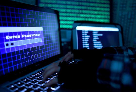 Die Bedrohung durch Hackerangriffe nimmt weltweit zu.