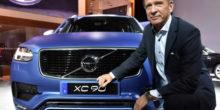 Volvo entwickelt künftig nur noch Elektroautos