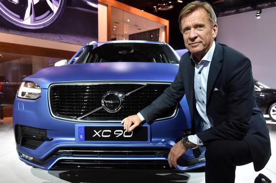 Gestern gab Hakan Samuelsson, Präsident von Volvo Cars, bekannt, dass sein Unternehmen keine neuen Verbrenner mehr entwickeln wird.