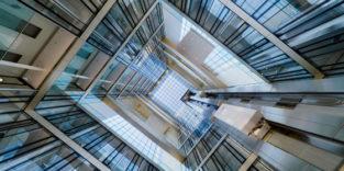Die zehn schnellsten Aufzüge der Welt