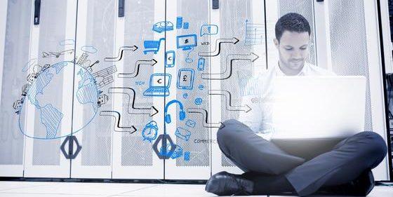 Ingenieure werden immer mehr IT-Wissen beherrschen, um intelligente Maschinen zu steuern und mit den IT-Kollegen im Team produktiv zusammenzuarbeiten.