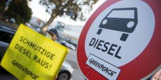 Diesel-Ersatzkraftstoff OME soll für mehr Klimaneutralität sorgen