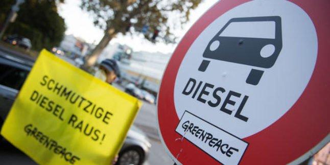 Edelsprit bringt alten Diesel in die Bredouille