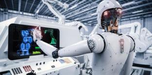 Wie werden Ingenieure 2030 arbeiten?