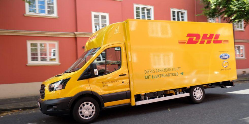 Die Post baut ihre Elektrotransporter lieber selbst