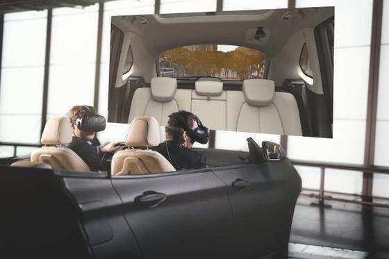 Virtual-Reality-Brillen sind längst keine reinen Zocker-Gadgets mehr. Im Automobilbereich werden sie etwa im Entwicklungsprozess und im Verkauf eingesetzt.