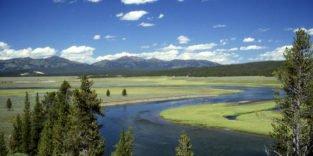 Yellowstone: Nasa will Supervulkan als Stromquelle nutzen