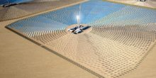 Solarstrom aus der Sahara für 2,25 Millionen Haushalte in Europa