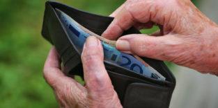 Die Basis-Rente lohnt für Wenige