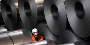 Einigung bei Thyssenkrupp und Tata Steel