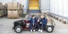 Staubsauger-König James Dyson entwickelt ein Elektroauto