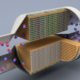 Neuartiger Katalysator entfernt Stickoxide fast komplett aus Dieselabgasen