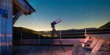 Das eVscope: Das Teleskop in einer neuen Dimension?