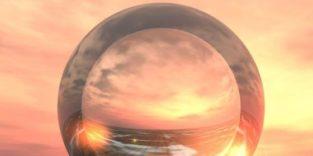 Die (Technik-) Welt im Jahr 2030