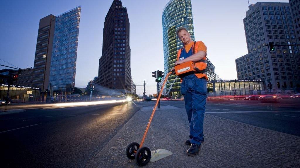 Ein Projekt der Uni Paderborn in Zusammenarbeit mit der Hermann Sewerin GmbH arbeitet an Gasspürgeräten mit Nano-Sensoren.