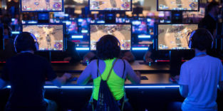 Exzessives Computerspielen verändert unser Gehirn
