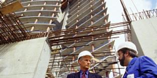 Jahresgehälter von Bauingenieuren