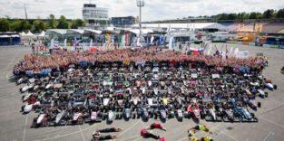 Ohne Ehrenamt keine Formula Student Germany