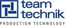 Logo von teamtechnik Maschinen und Anlagen GmbH