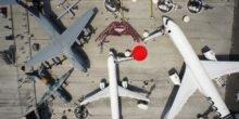 Die 10 weltgrößten Flugzeug- und Flugtriebwerkbauer