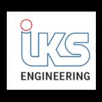 Logo von iks Engineering GmbH
