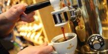 Deshalb sollten Ingenieure am Arbeitsplatz Kaffee trinken