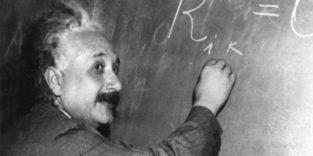 Diese Erfindungen wären ohne Albert Einstein undenkbar