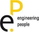 Logo von engineering people GmbH