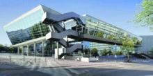 Starke Unternehmen auf Darmstädter Jobmesse für Ingenieure