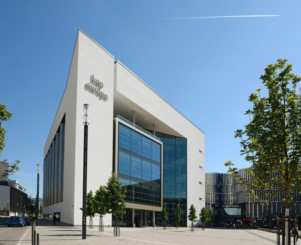 Im Kongresszentrum Kap Europa der Frankfurter Messe findet der nächste Recruiting Tag für Ingenieure in Hessen statt.
