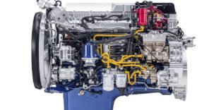 G13C-Motor