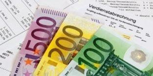 Alles, was Sie über Gehälter wissen sollten