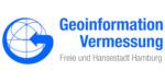 Logo von Freie und Hansestadt Hamburg – Landesbetrieb Geoinformation und Vermessung