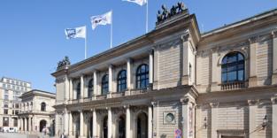 Top-Unternehmen auf Hamburger Karrieremesse für Ingenieure am 30.10. in der Handelskammer